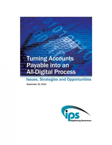 Microsoft Word - WP Digital Workflow in Accounts Payable v3