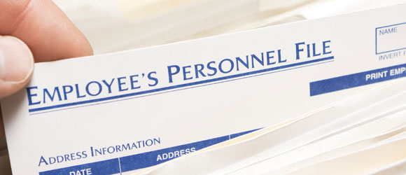 IPS paperless solutions simply human resources document management.