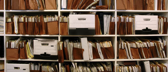 IPS backfile conversion / document scanning services