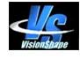 visionshape logo