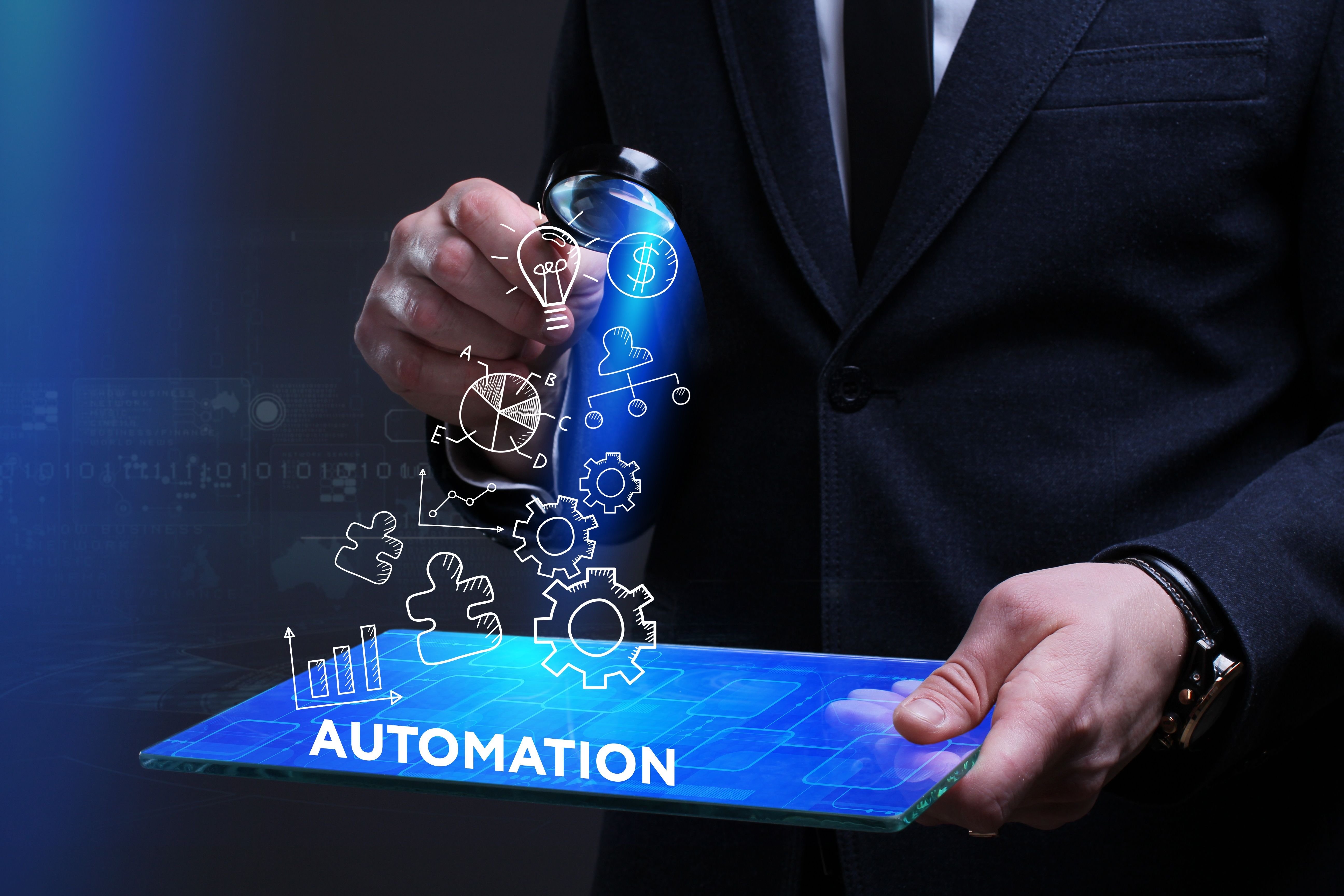 Blog Focus Automation