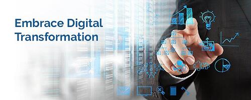 Digital transformation blueprint the why and how of going digital digital transformation blueprint the why and how of going digital part 2 malvernweather Choice Image