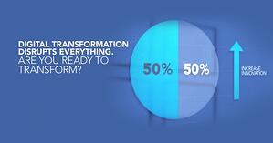 Digital transformation blueprint the why and how of going digital digital trans chartg malvernweather Image collections