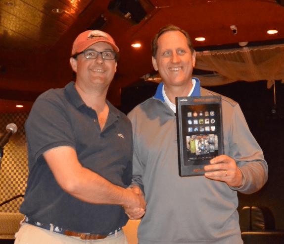 Iab Leadership Golf Prize